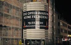 """""""Wir sind alle gleich""""?! – Ein Onlinegespräch über Hanau"""