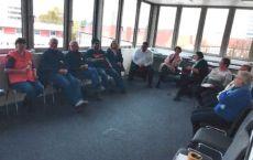 """Workshop """"Diskriminierung im Alltag"""""""