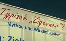 """Zur Alltagsdiskriminierung: Typisch """"Zigeuner""""?"""