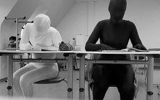 """Kurzfilm """"SCHWARZWEISS"""" mit Sonderpreis """"Demokratie (er)leben"""" ausgezeichnet"""