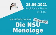 NSU-Monologe