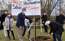 Schulen ohne Rassismus – Schulen mit Courage in Hanau